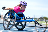 2014 US Paralympics Track & Field Championships